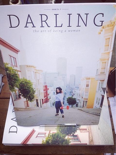 Darling Mag