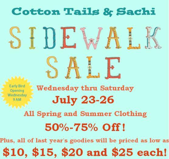 SidewalkSaleEmail2014