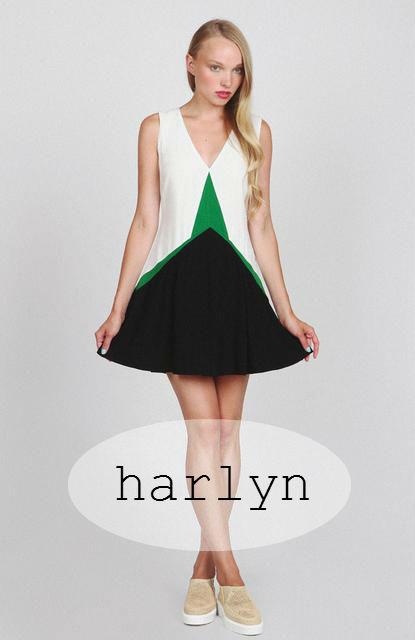 Harlyn