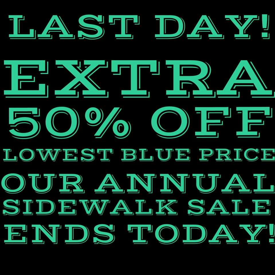 sidewalksale50off